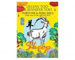 Lillian Too's Fortune and Feng Shui Forecast 2020 for Sheep