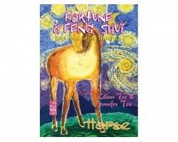Fortune and Feng Shui Forecast 2021 for Horse
