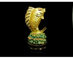 Feng Shui Golden Carp