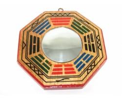 Feng Shui Concave Bagua (S)