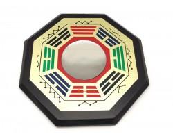 Feng Shui Convex Bagua Mirror