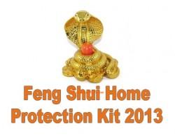 Feng Shui 2013 Home Protection Kit