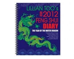 Feng Shui Diary 2012