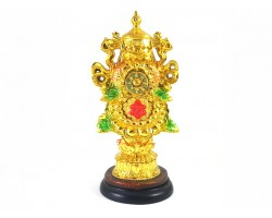 Feng Shui Eight Auspicious Objects