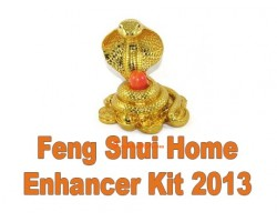 Feng Shui 2013 Enhancer Kit