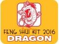 Feng Shui Kit 2016 for Dragon
