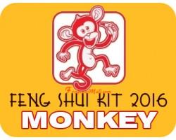 Feng Shui Kit 2016 for Monkey