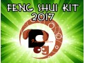 Feng Shui Kit 2017 for Dog