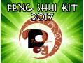 Feng Shui Kit 2017 for Dog