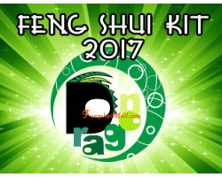 Feng Shui Kit 2017 for Dragon