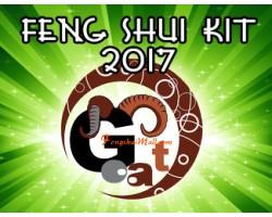 Feng Shui Kit 2017 for Sheep