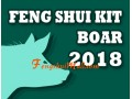 Feng Shui Kit 2018 for Boar