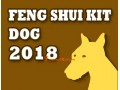Feng Shui Kit 2018 for Dog