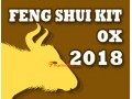 Feng Shui Kit 2018 for Ox