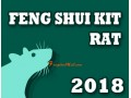Feng Shui Kit 2018 for Rat