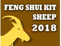 Feng Shui Kit 2018 for Sheep