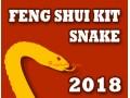 Feng Shui Kit 2018 for Snake