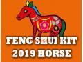 Feng Shui Kit 2019 for Horse