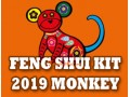 Feng Shui Kit 2019 for Monkey
