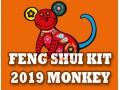 Feng Shui Kit 2019 for Monkey