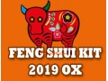 Feng Shui Kit 2019 for Ox
