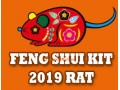 Feng Shui Kit 2019 for Rat