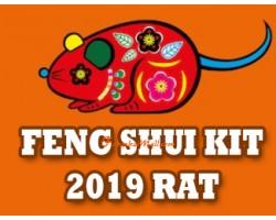 Feng Shui Kit 2019 for Rat