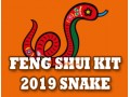 Feng Shui Kit 2019 for Snake