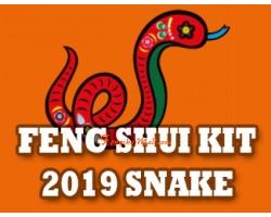 Feng Shui Kit 2019 for Snake