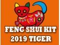 Feng Shui Kit 2019 for Tiger