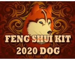 Feng Shui Kit 2020 for Dog