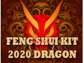 Feng Shui Kit 2020 for Dragon