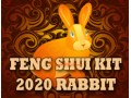 Feng Shui Kit 2020 for Rabbit