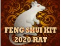 Feng Shui Kit 2020 for Rat