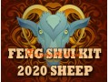 Feng Shui Kit 2020 for Sheep