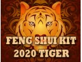 Feng Shui Kit 2020 for Tiger