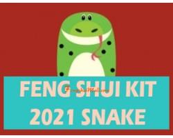 Feng Shui Kit 2021 for Snake V8