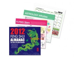 Feng Shui Almanac 2012