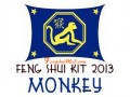 Feng Shui Kit 2013 - Horoscope Monkey