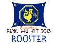Feng Shui Kit 2013 - Horoscope Rooster