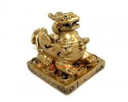 Pi Yao Good Luck Charm