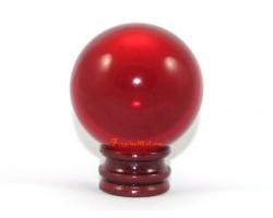 Feng Shui Fire Red Ball