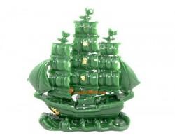 Feng Shui Wealth Ship