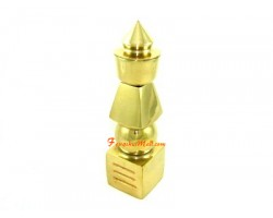 6 inch Five Element Pagoda