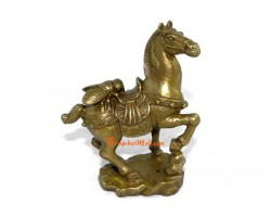 Feng Shui Fly on Horse