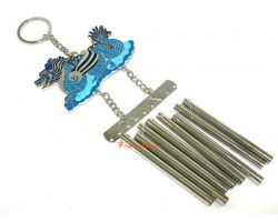 Flying Dragon 8 Rod Windchime