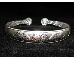 Fuk Good Fortune Cuff Bracelet