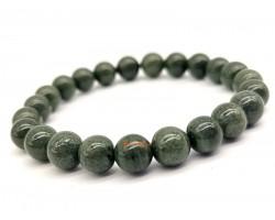 Full Green Phantom Quartz Bracelet