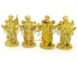 Golden Four Great Heavenly Kings