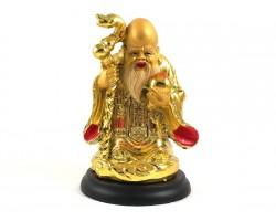 Golden God of Longevity Sau